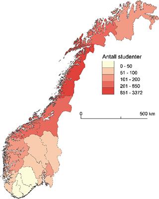 største hekte høgskoler skandinavisk singler dating